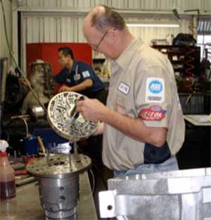 Transmission Technology Repairs Foreign Or Domestic Vehicles We Specialize In Computer Controlled Transmissions And High Performance Modifications